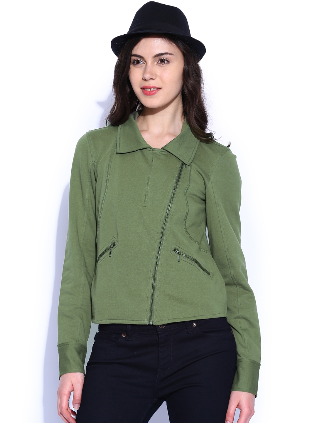 Find great deals on eBay for womens olive green jacket. Shop with confidence.