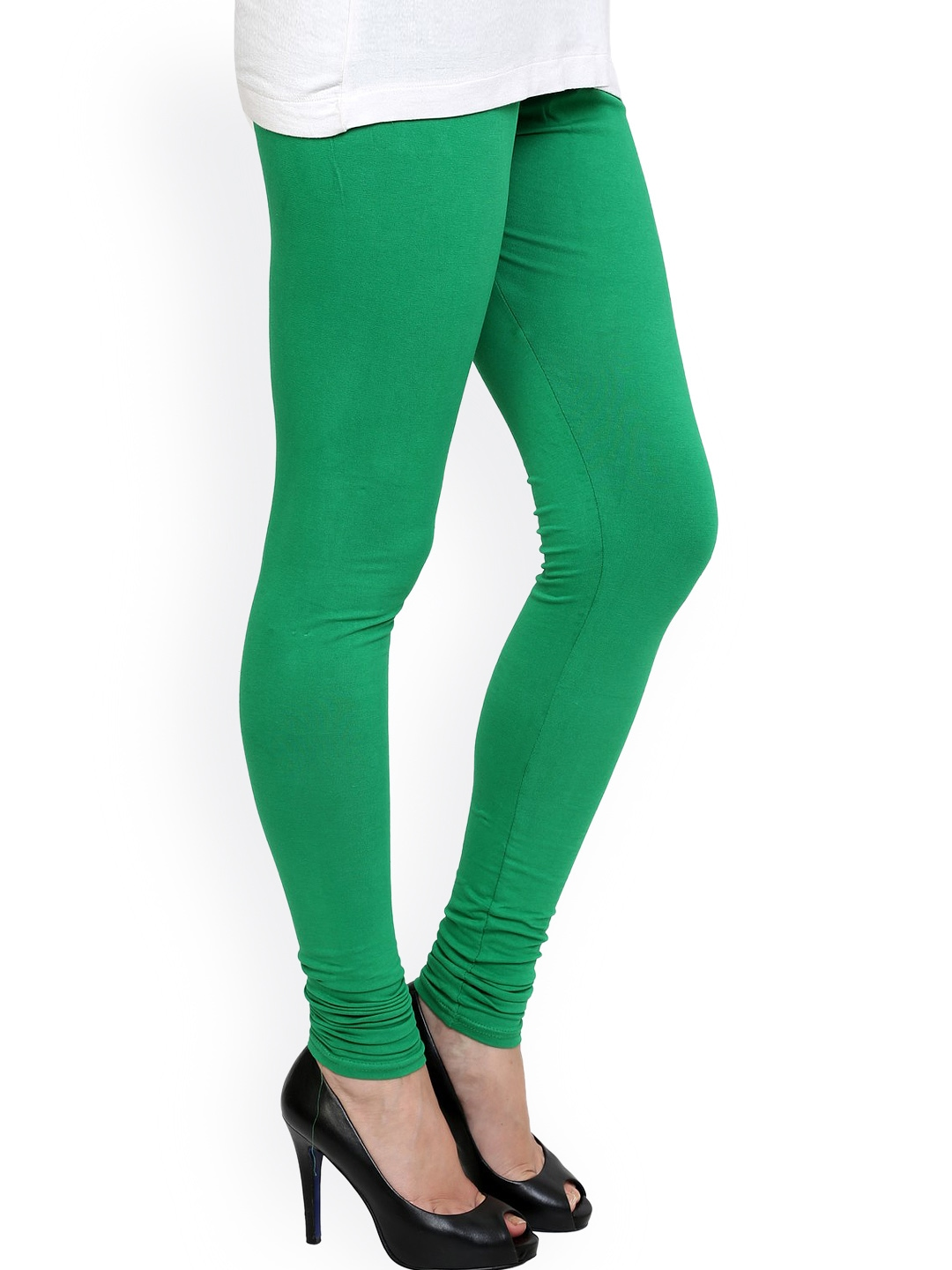 Leggings. Leggings! Enough said. They are cute, comfortable, and versatile at the same time. Leggings can be paired with almost everything and still look adorable. Reliance Trends offers a .
