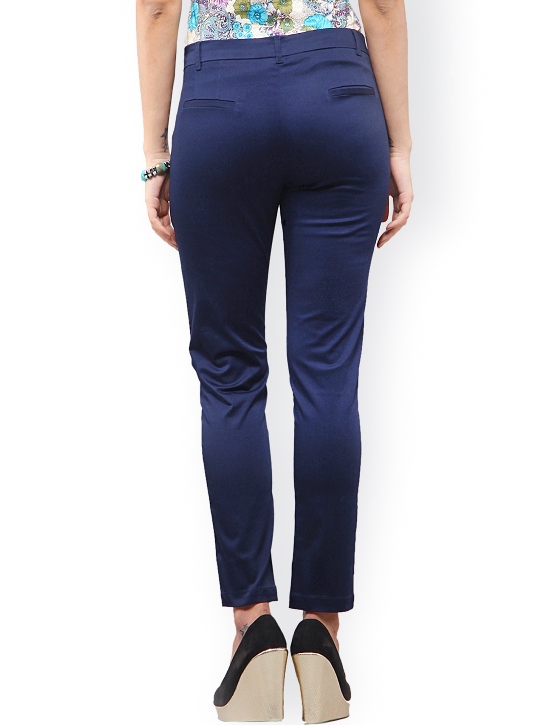 Formal Trousers Blue Formal Trousers Smart occasions call for smart trousers – our super-sharp styles, from £15, make brushing up for a work, a walk in the park or a stroll through town a cinch.