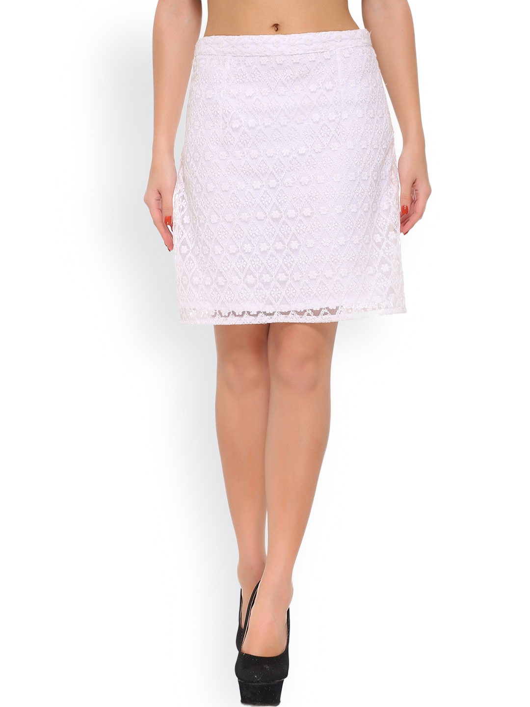 Details about Ladies White A-Line Pintuck Skirt~Size 18~BNWT Ladies White A-Line Pintuck Skirt~Size 18~BNWT Email to friends Share on Facebook - opens in a new window or tab Share on Twitter - opens in a new window or tab Share on Pinterest - opens in a new window or tab.