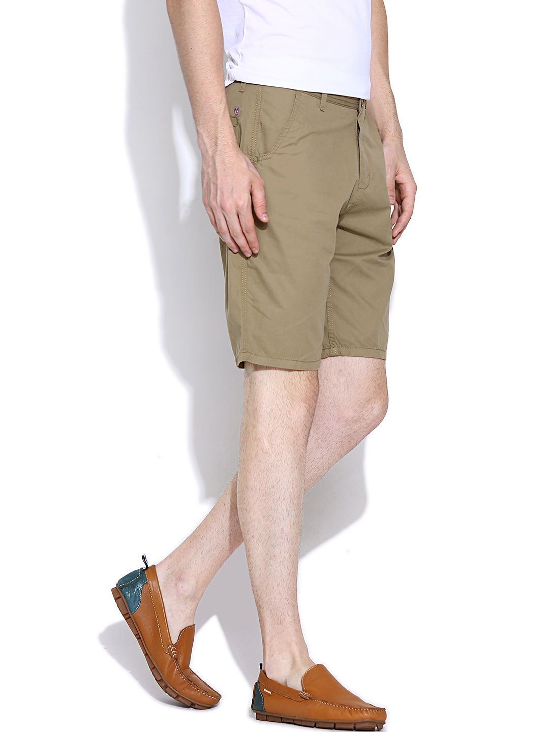 Discover Men's Khaki Shorts at Macy's. Macy's Presents: The Edit - A curated mix of fashion and inspiration Check It Out Free Shipping with $99 purchase + Free Store Pickup.
