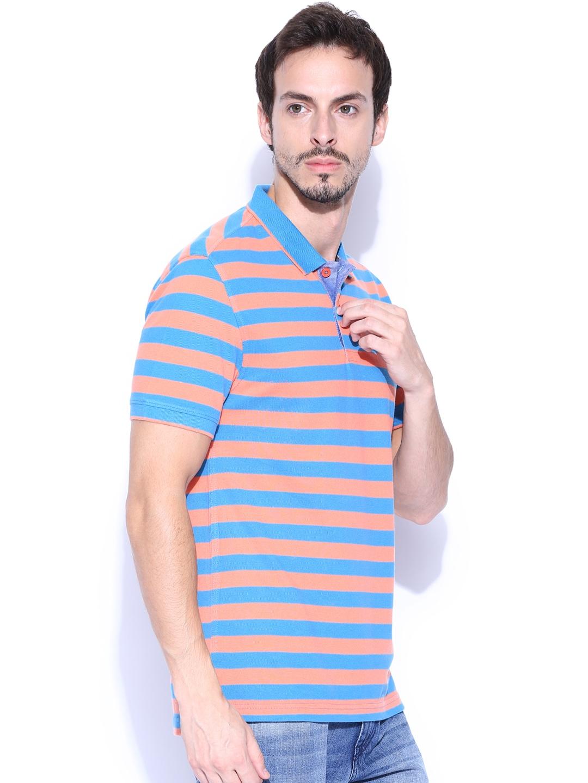 Levis polo t shirt myntra for Myntra t shirt design