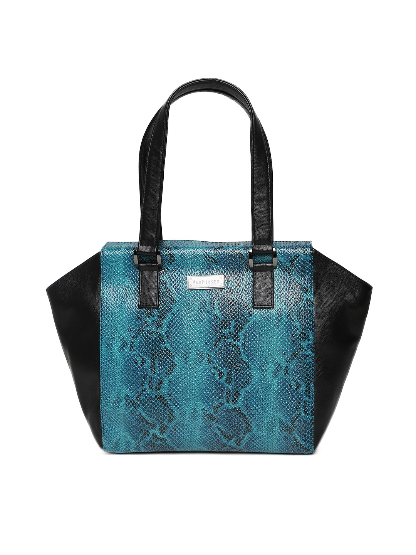Model Women_WomenBags_Sling Bags_Blue Sling Bag