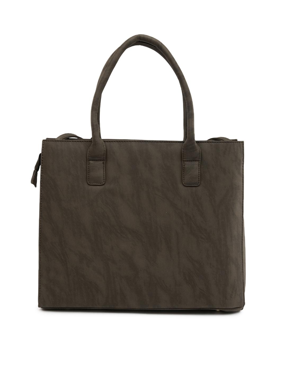Innovative Van Heusen Black Shoulder Bag 804816  Buy Myntra Van Heusen Woman
