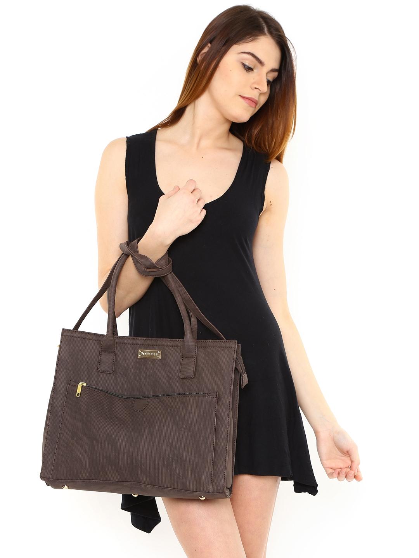 Innovative  More Handbags By Van Heusen Woman More Black Handbags More Handbags