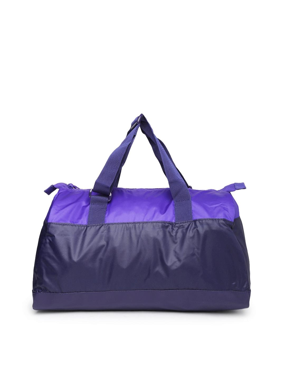 Lastest Women Charcoal Grey Duffle Bag 855591  Buy Myntra Adidas Duffle Bag