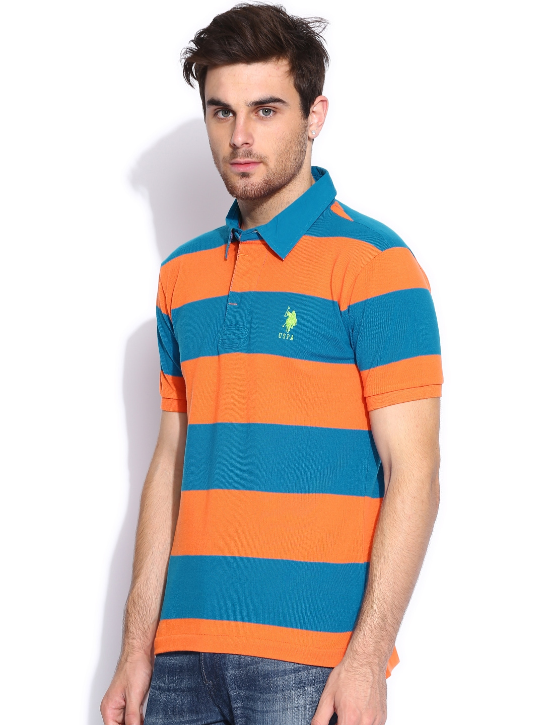 Shop adidas polo shirts from DICK'S Sporting Goods. Browse all adidas short sleeve & long sleeve polo shirts for men & women perfect for the office, golf course or more.
