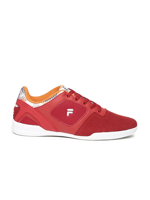 myntra fila casual shoes 825906 buy myntra fila