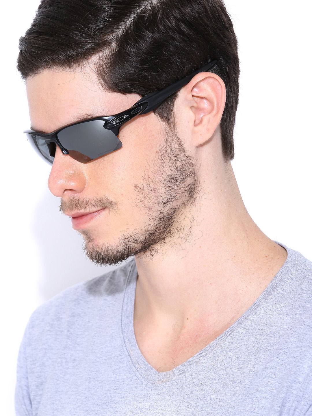 2f28d4f6f5 Oakley Men s Half Jacket 2.0 Oo9154-33 Rectangular Sunglasses ...