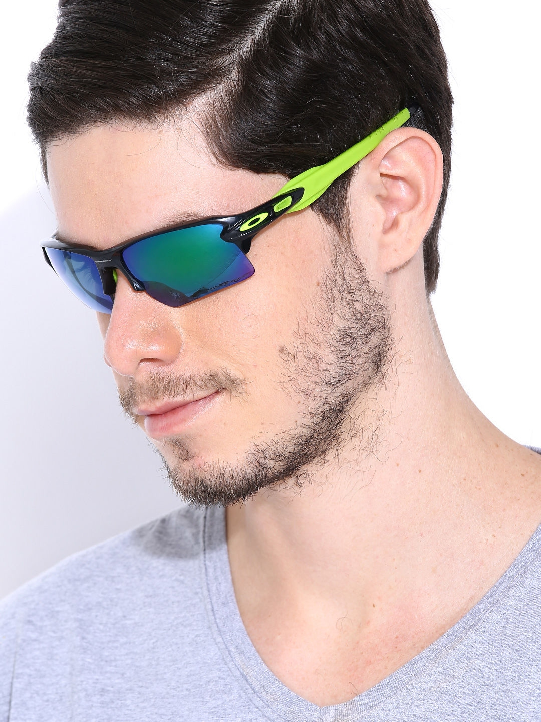 Oakley Flak Jacket Xlj Lenses