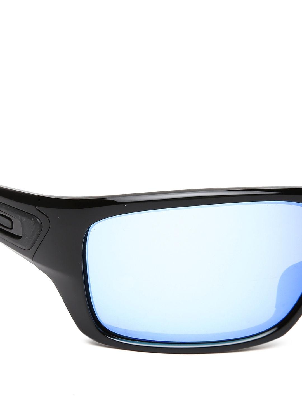 4c67828afa Oakley Mirrored Rectangular Men s Sunglasses