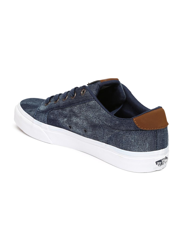 Vans Bishop Shoes For Boys