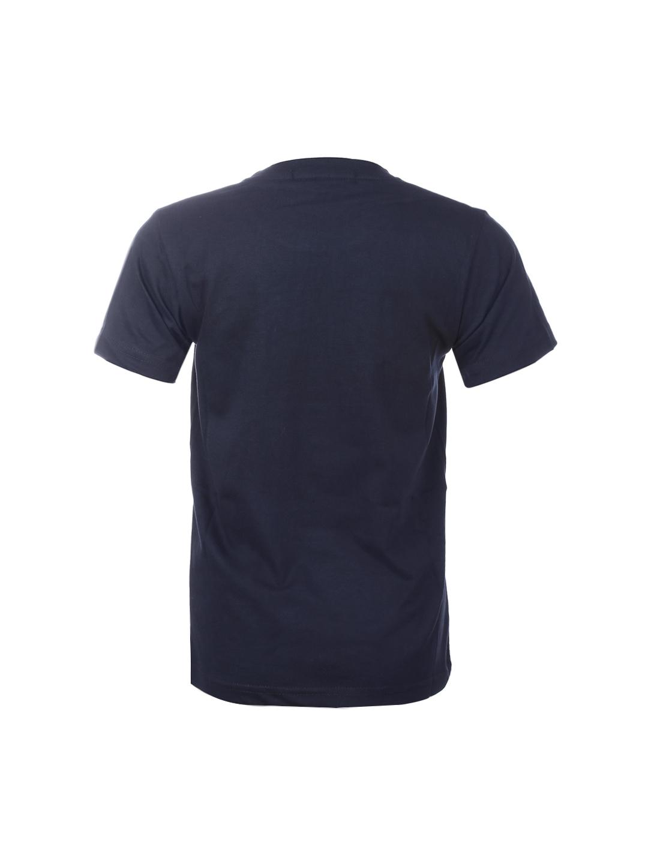 Myntra lumber boy navy printed t shirt 854573 buy myntra for Boys printed t shirts