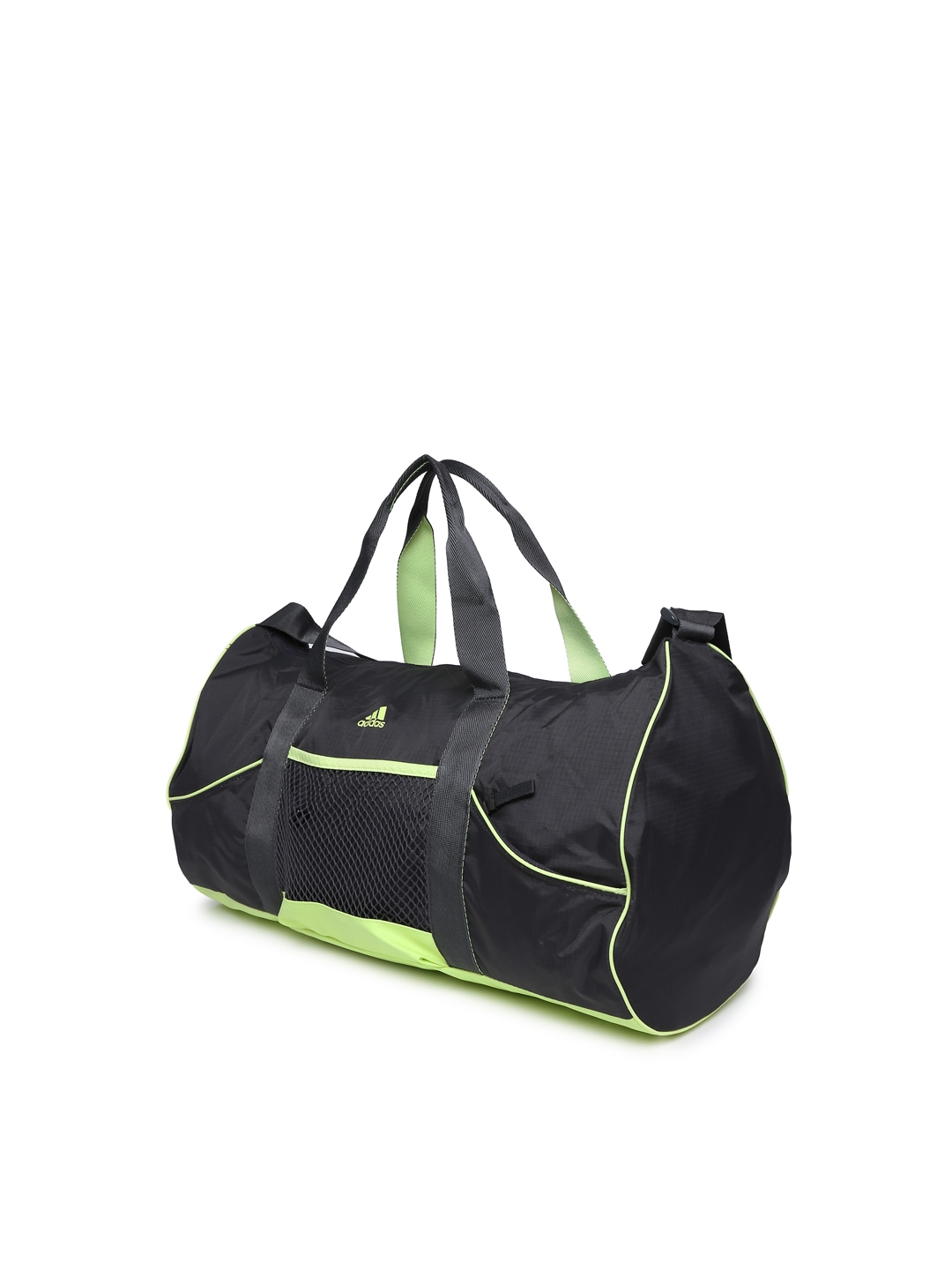 Wonderful This Squad III Duffel Bag From Adidas Gives You Toptobottom Functionality In A Tough, Travelready Design This Duffle Features A Mesh Water Bottle Pocket And A Lasercut FreshPAK Ventilated Shoe Compartment That Resists Bacterial Odors