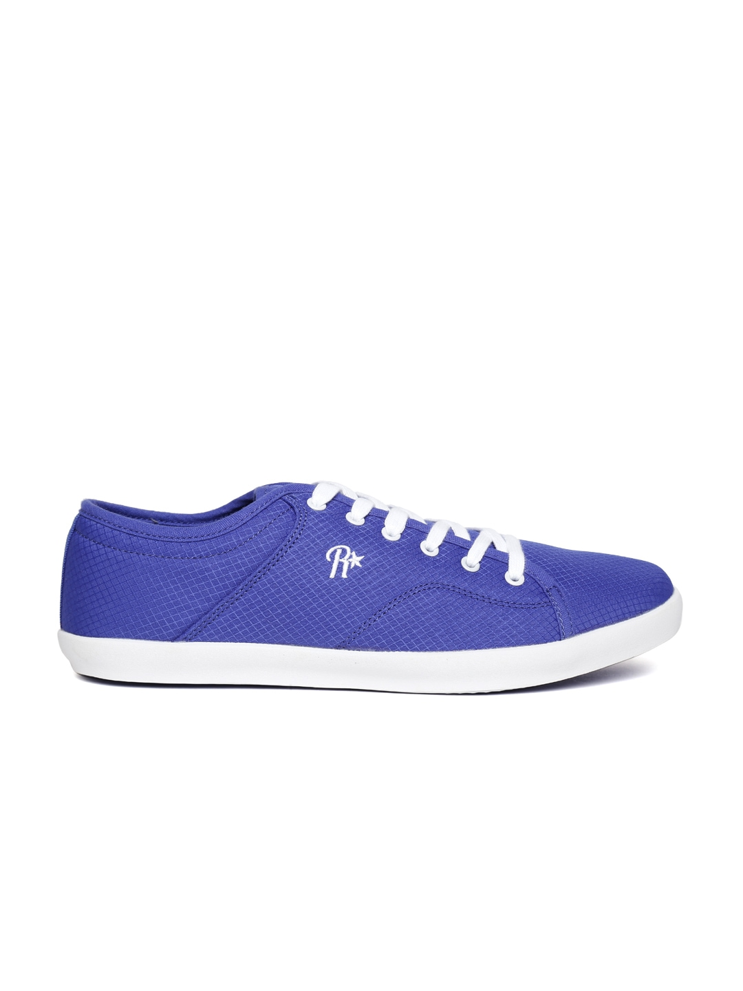 myntra roadster blue casual shoes 856906 buy myntra