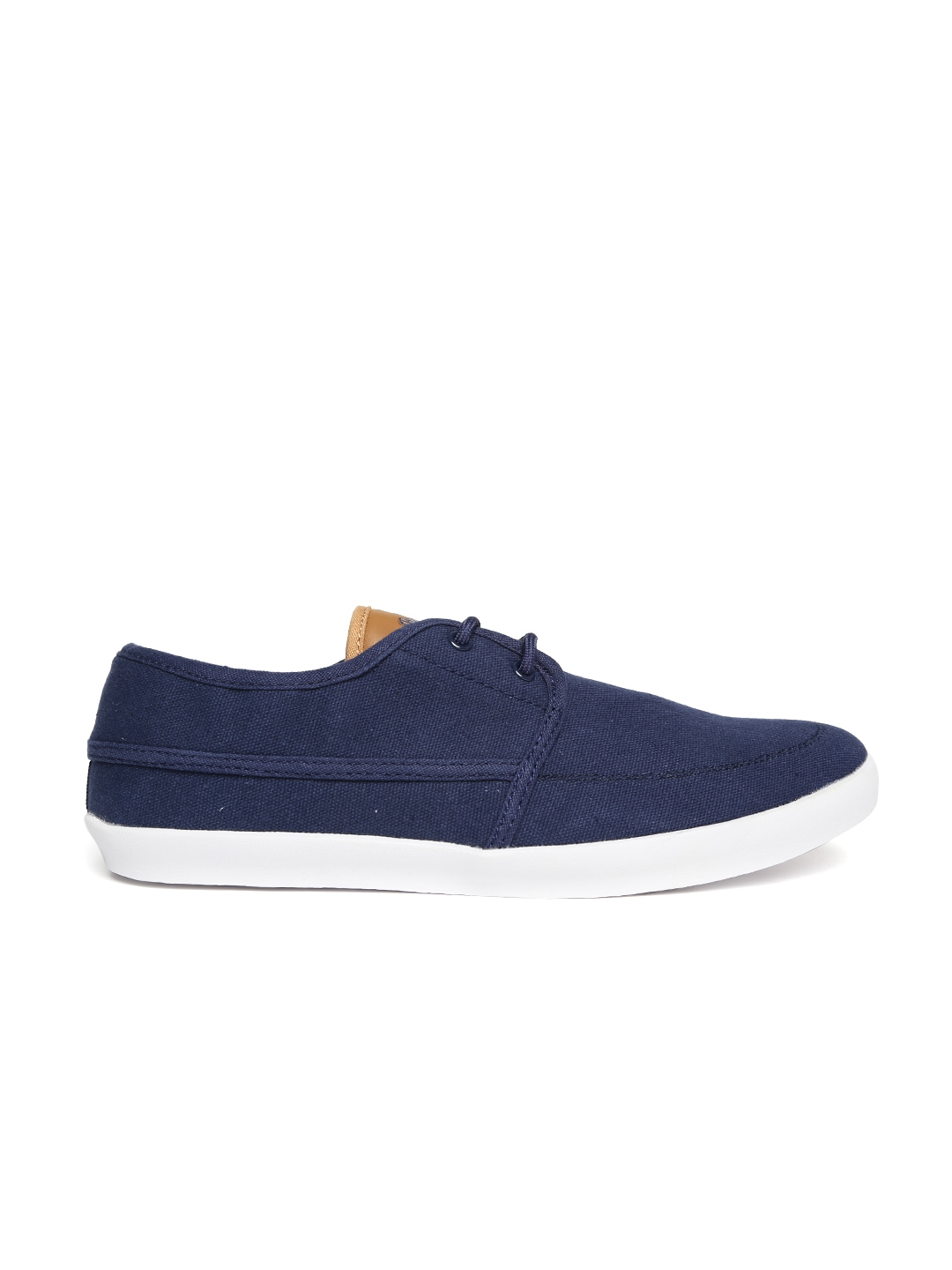 myntra roadster navy canvas shoes 856915 buy myntra