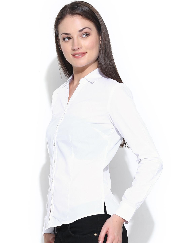 White Shirts Price List