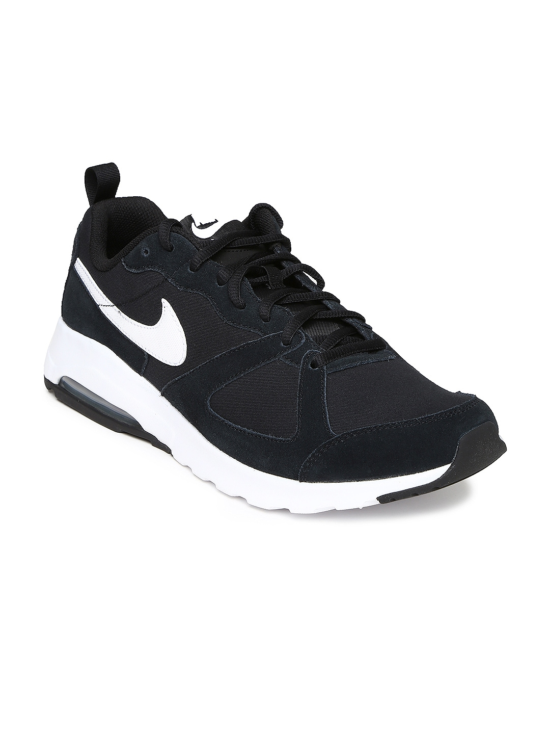 Mens White Style Shoes