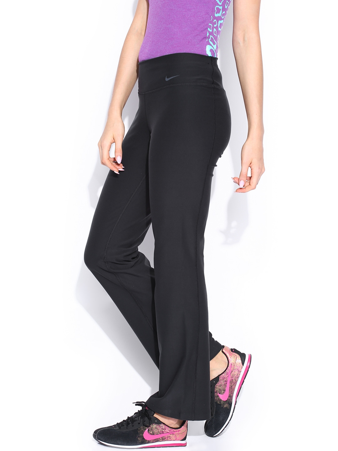 Brilliant Wiggle  Nike Women39s Lux Slim Track Pants  SU14  Running Trousers