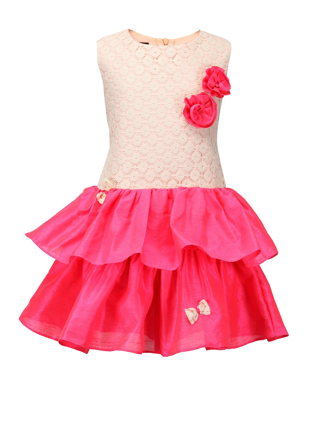 31c15bcdcd Baby Girl Dresses Online Shopping Myntra « Baby Clothes - Official ...