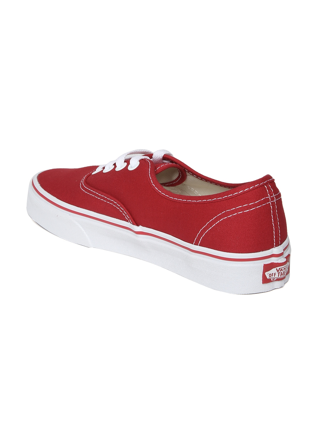 myntra vans unisex canvas shoes 870162 buy myntra