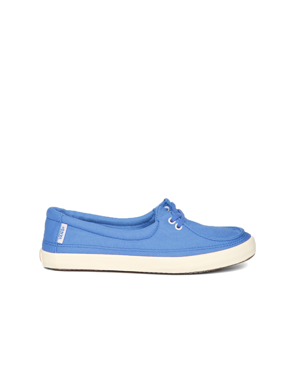 myntra vans blue casual shoes 870206 buy myntra