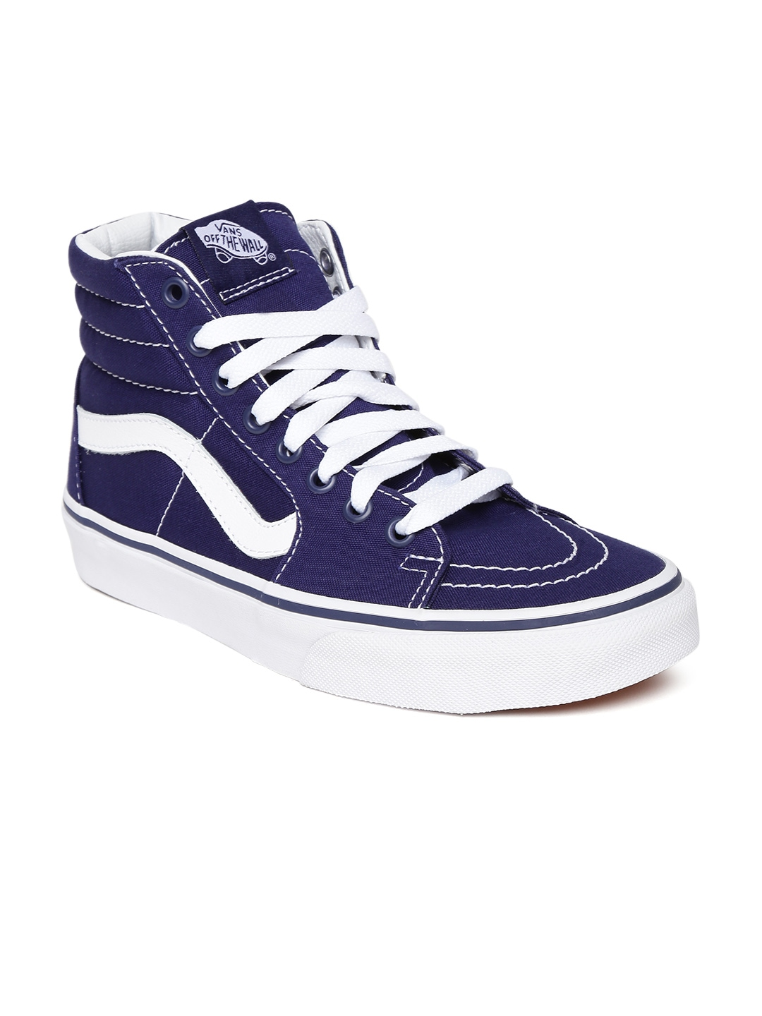 Myntra Vans Casual Shoes