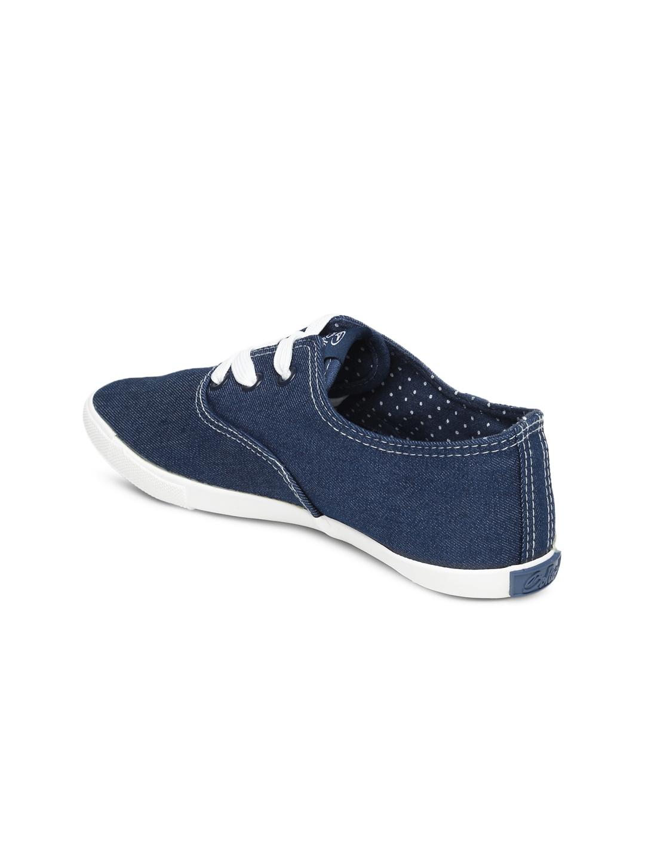 myntra boltio blue casual shoes 875381 buy myntra