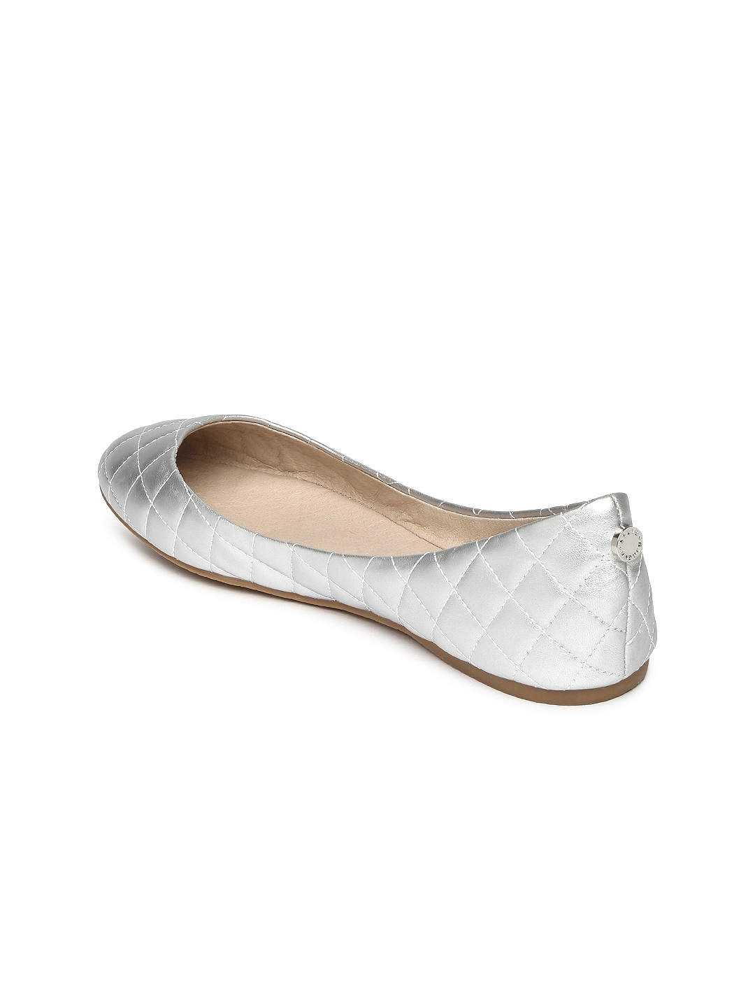 For cleaning methods, see our guide How to Clean Ballet Flats. Although these shoes are not for ballet, the outer materials will use the same cleaning methods. Although these shoes are not for ballet, the outer materials will use the same cleaning methods.
