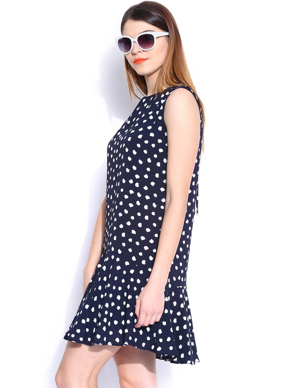 Buy polka dot dress online