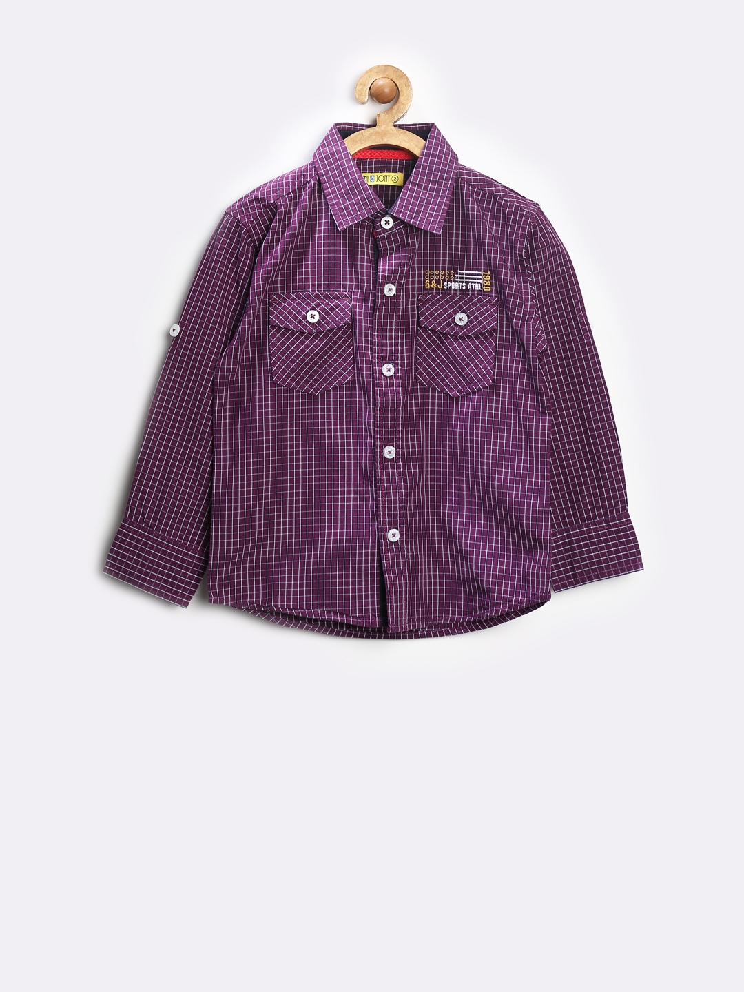 View Product Details More Shirts By Gini And Jony More