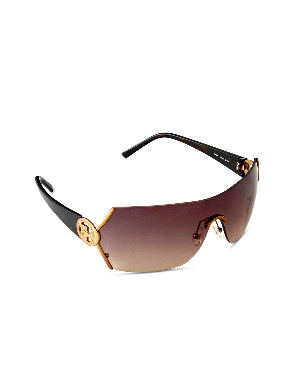 Myntra Tommy Hilfiger Women Frameless Sunglasses TH-7725 I ...