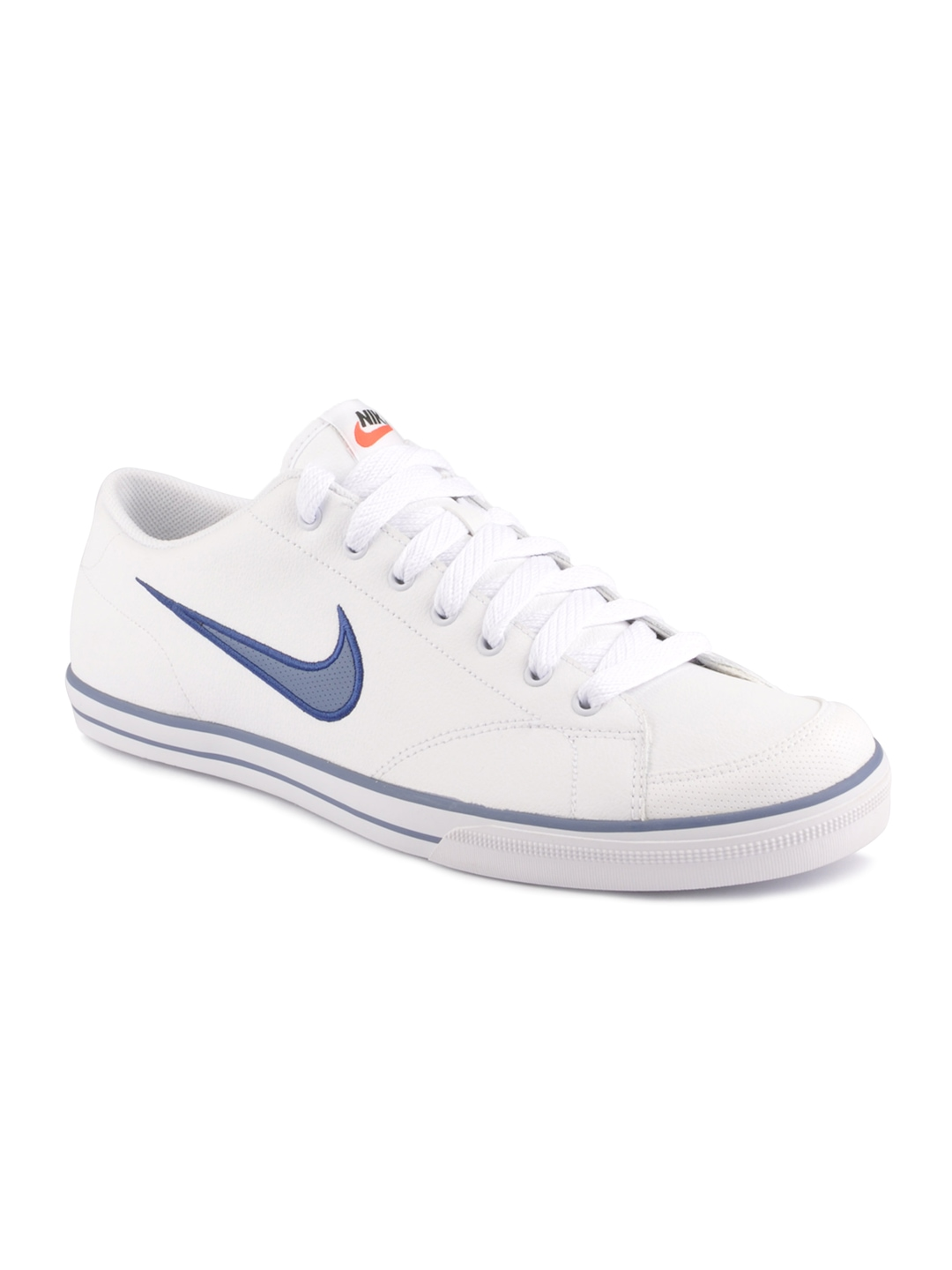 myntra nike sports white casual shoes 12813 buy