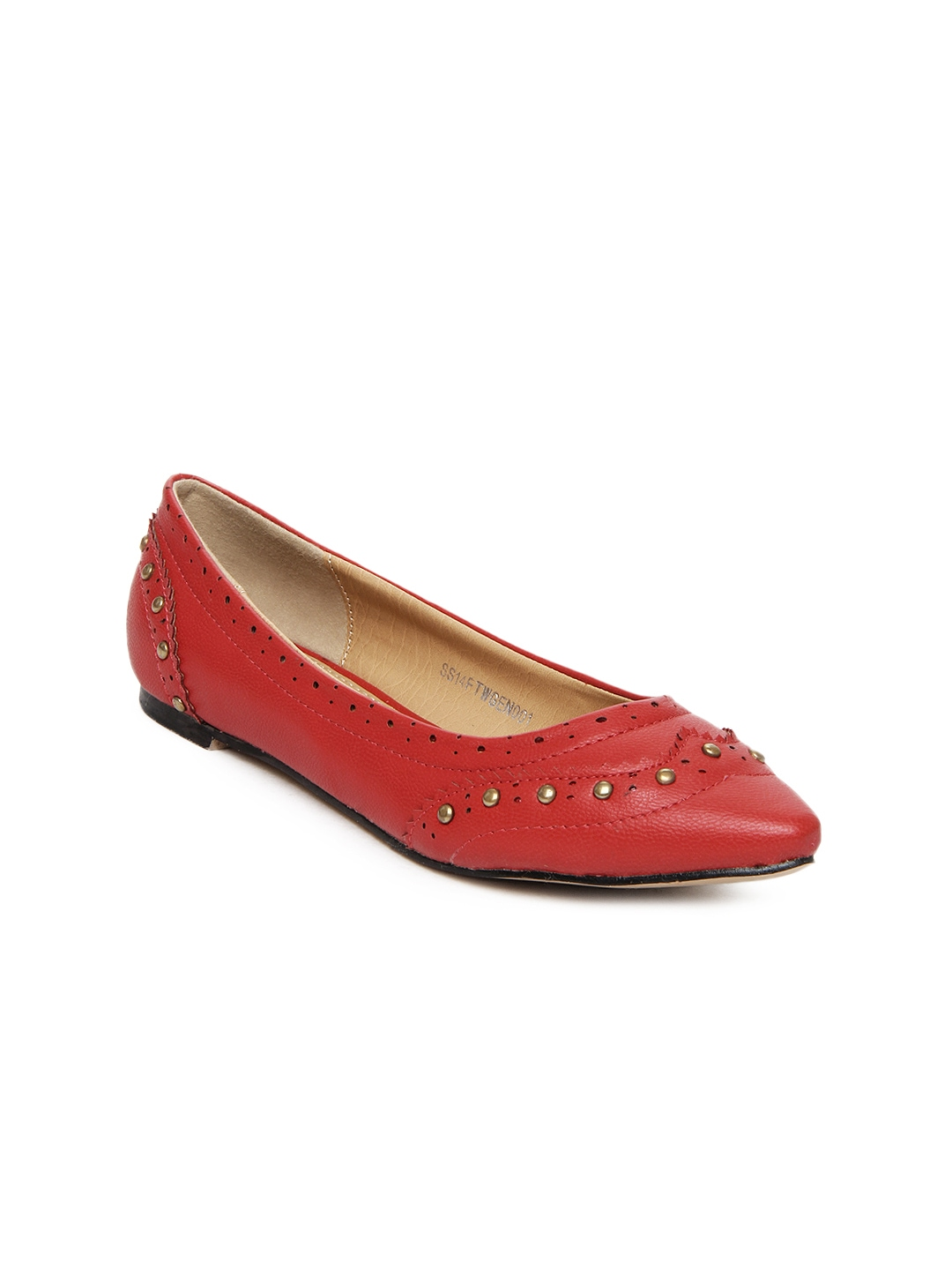 Ladies Flat Red Shoes - results from brands Trotters, Easy Street, Jambu, products like KURU Womens Vienna Flats Plantar Fasciitis Shoes - Red, French Sole Sloop Flat (Red Suede) Women's Flat Shoes, Women's Gentle Souls Dana Ballet Flat, Women's Shoes.