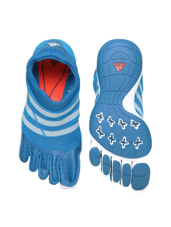 c8f68e81fb3e Buy Adidas Adipure Trainer Men Blue Toe Shoes - Sports Shoes for Men ...