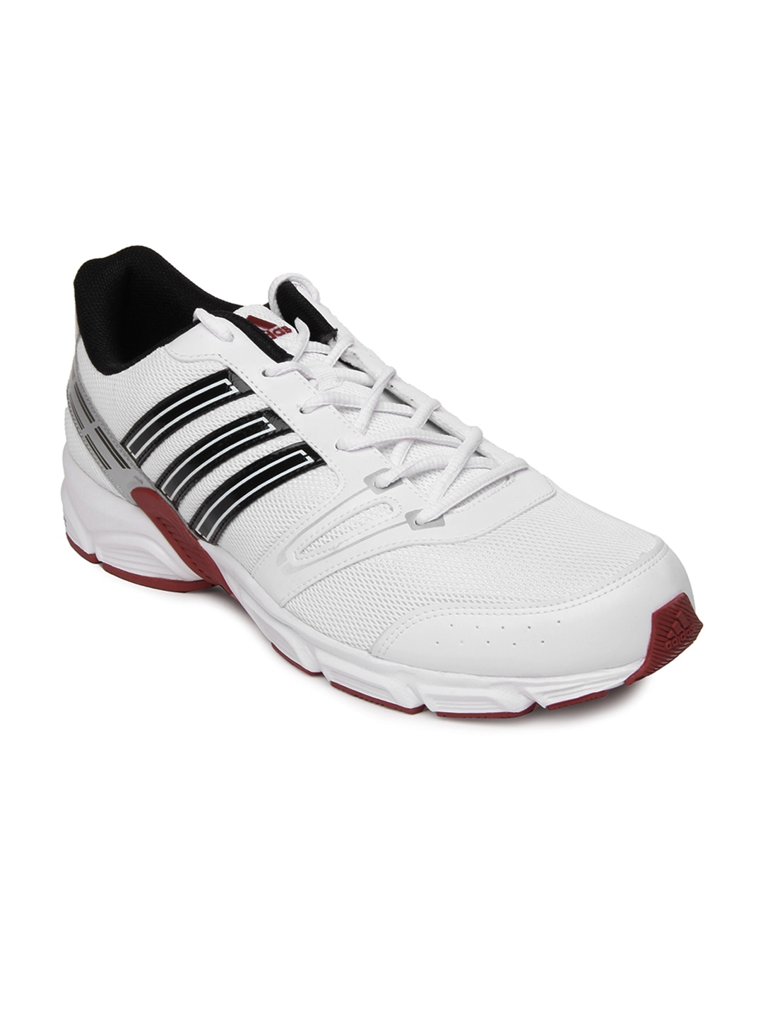 myntra adidas white ogin m sports shoes 173617 buy