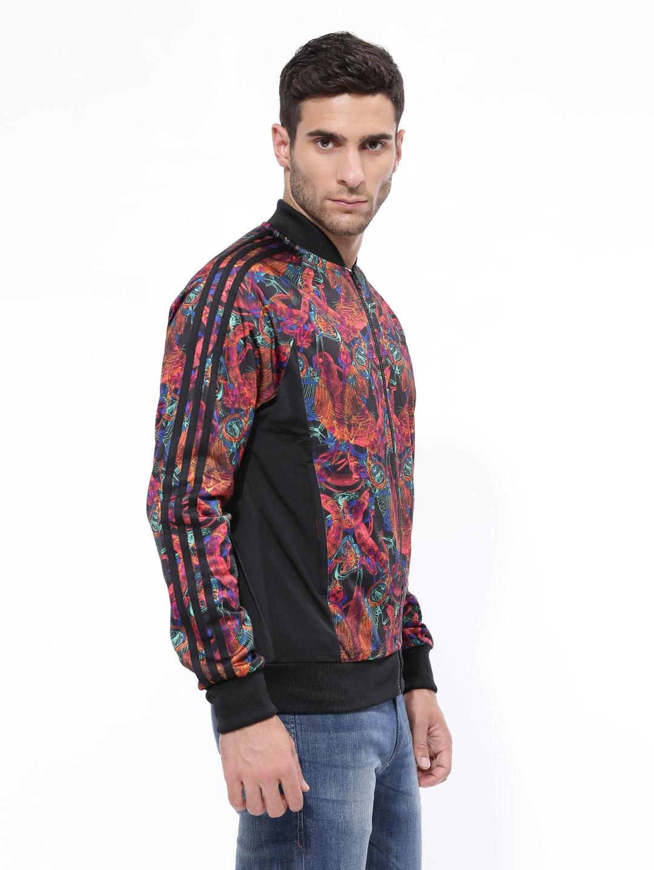 adidas originals jackets online india