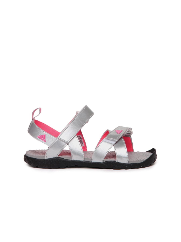 Popular Adidas Womens Adissage Fade Sandals  Dailyshoes4running