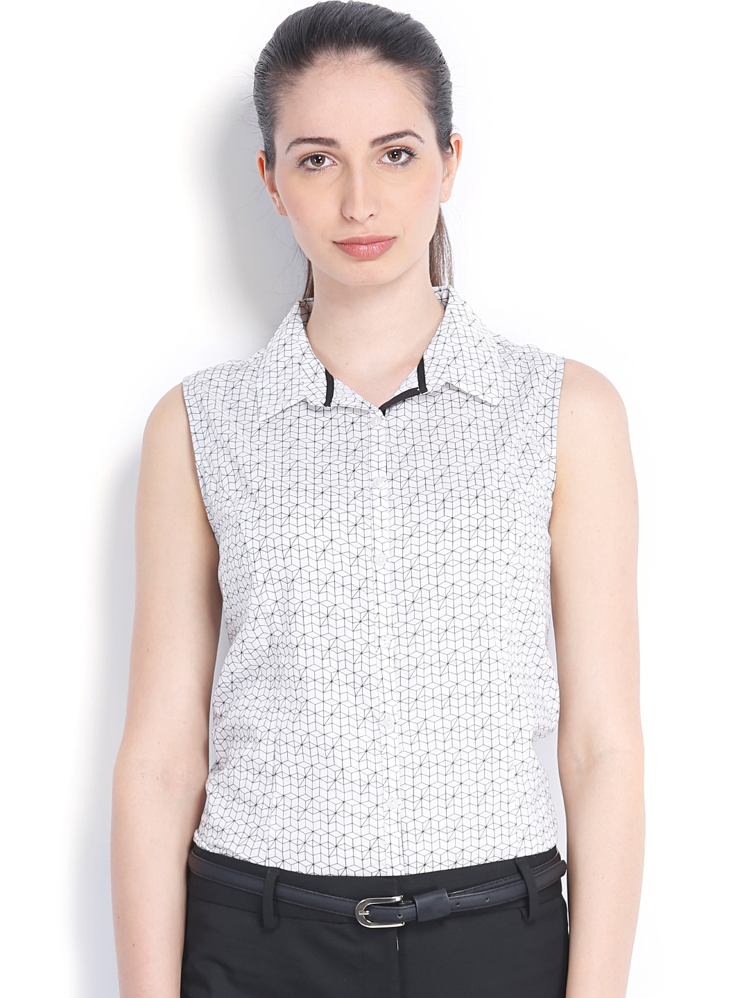 Buy Arrow Women's clothing online at best prices. Choose from the latest collection of arrow jeans, tees, tops and much more at Flipkart. Free Shipping! Explore Plus. Login & Signup. More. Cart. Filters. CATEGORIES. Clothing. Women's Clothing.