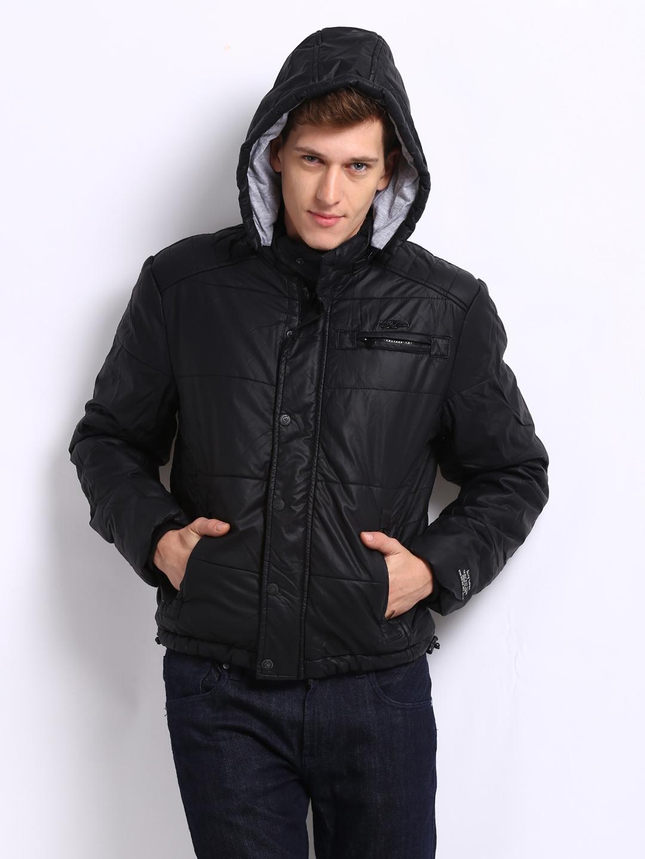 Black Clothes For Men