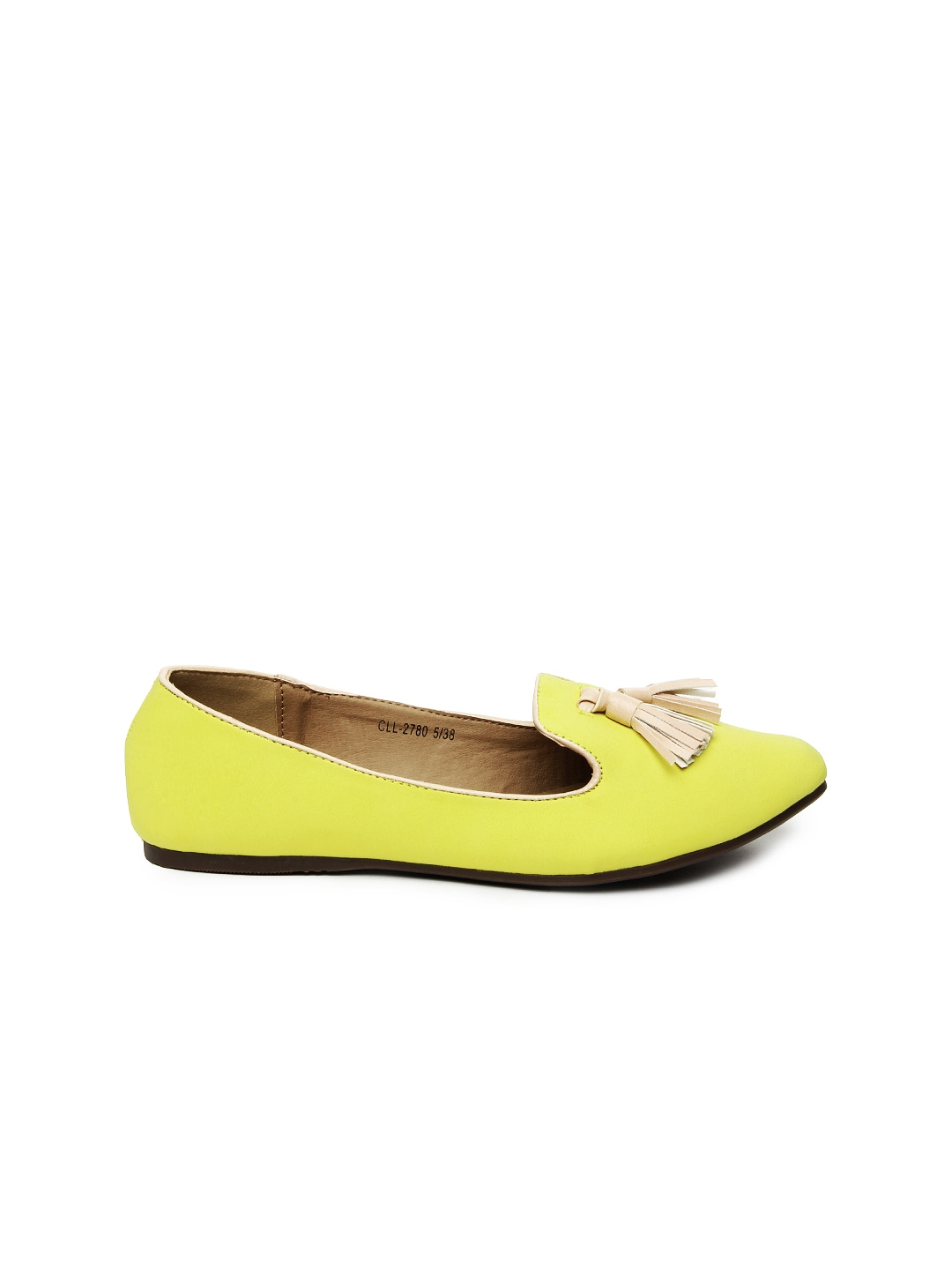 Find great deals on eBay for Womens Yellow Flat Shoes in Flats and Oxfords for Women. Shop with confidence.