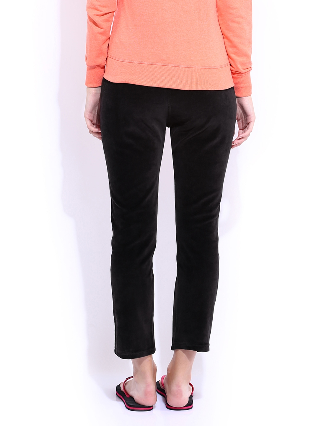 Luxury  Clothing Women Clothing Lounge Pants Gossip By Dressberry Lounge Pants