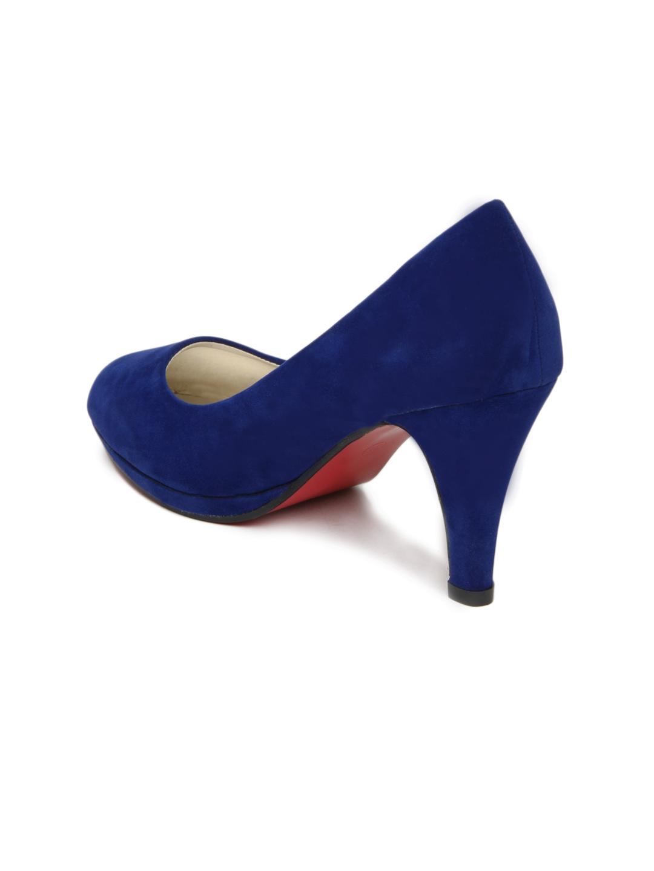 Blue Heels Online