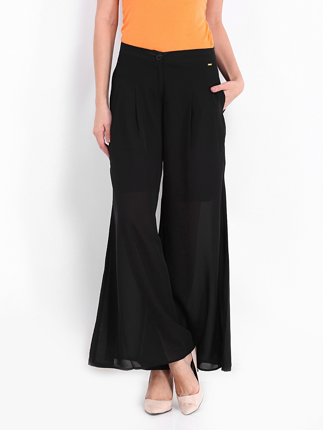 Find great deals on eBay for black palazzo pants. Shop with confidence.