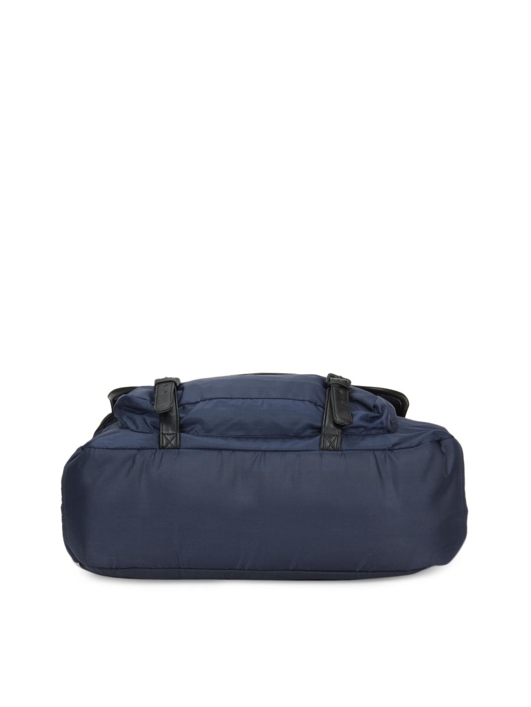 Myntra Fastrack Men Blue Messenger Bag 118017   Buy Myntra ...