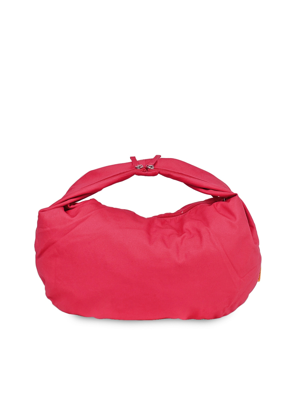 Myntra Fastrack Women Pink Handbag 103508 | Buy Myntra ...