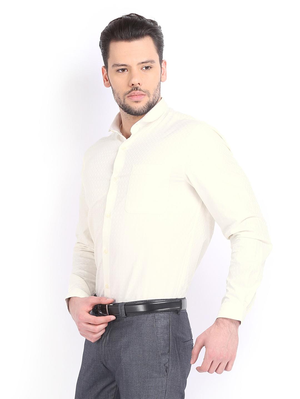Off White Shirt Men | Is Shirt