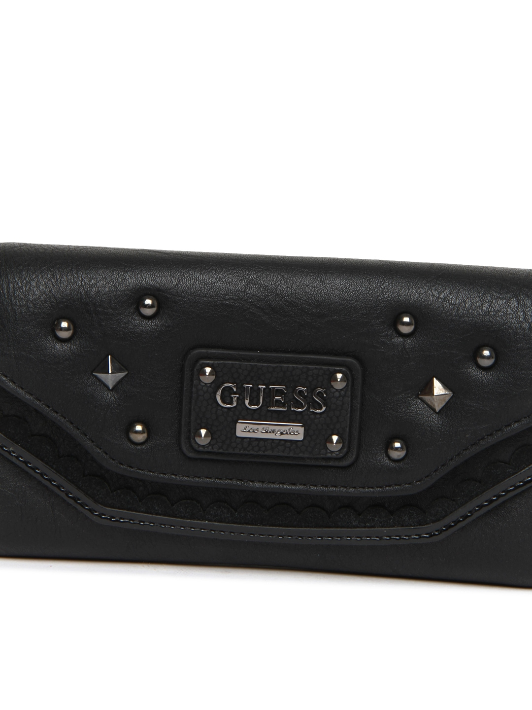 black guess wallets for women wwwimgkidcom the image