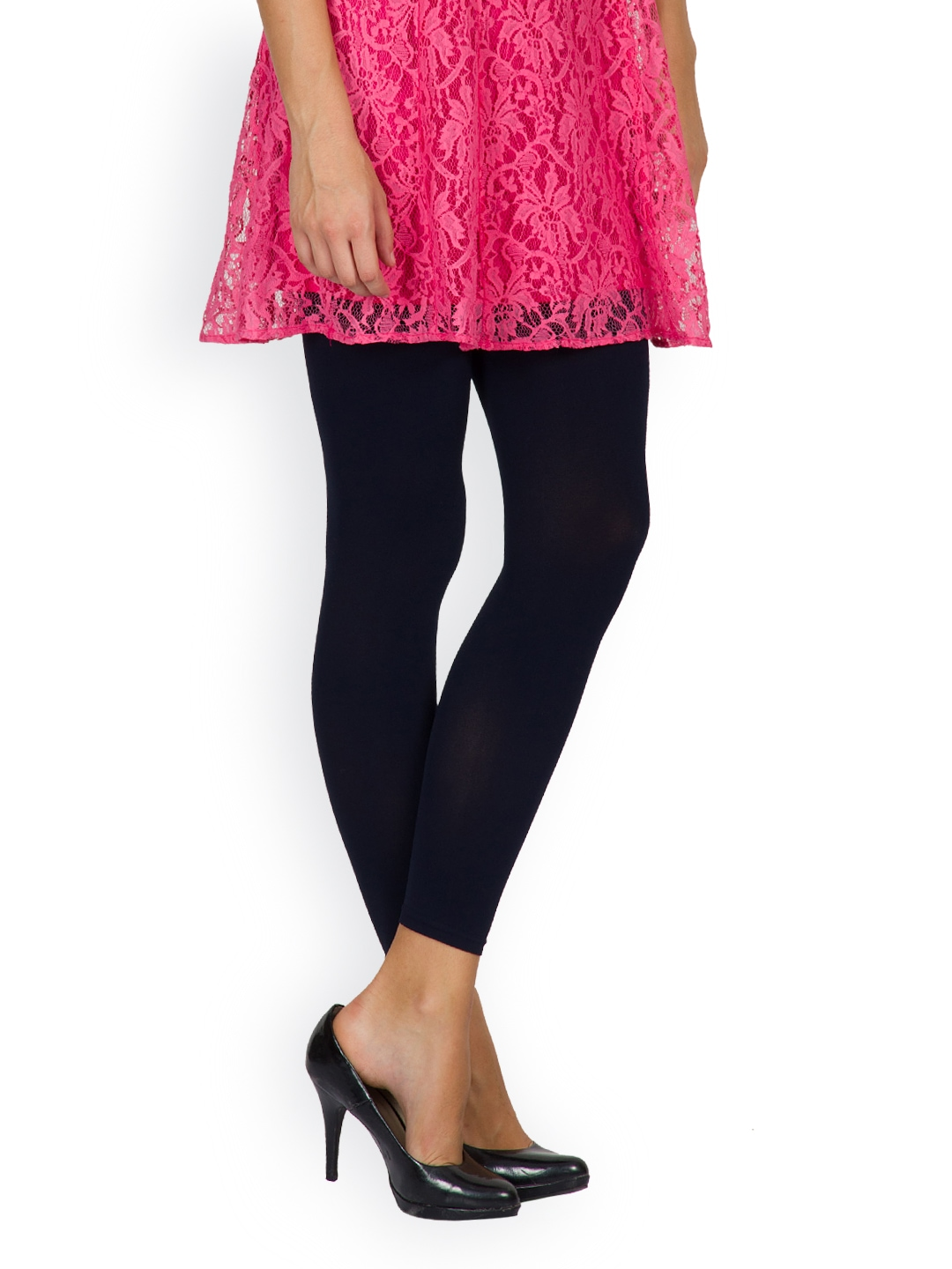 Find navy blue leggings from a vast selection of Leggings for Women. Get great deals on eBay!