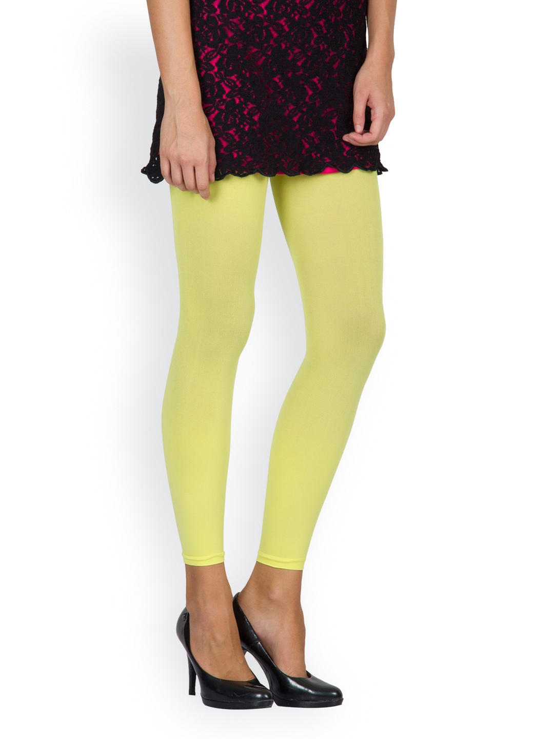 LEMON D'OR Leggings Soft Basic Solid Yoga Pants Full Length Many Colors. by LEMON D'OR. $ - $ $ 11 $ 12 99 Prime. FREE Shipping on eligible orders. Some sizes/colors are Prime eligible. 5 out of 5 stars 2. Save 30% with coupon. Product Features.
